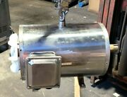 New Gator Connex 15 Hp Stainless Electric Motor 208-230/460 Vac 3 Phase 254tc