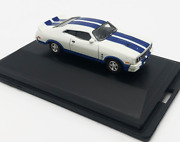 For Xc Cobra 1978 For Road Ragers 1/87 Diecast Model Truck
