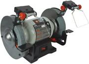 Porter-cable 6-in Bench Grinder With Built-in Bench Grinder|58