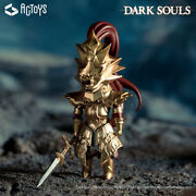 Actoys Genuine Dark Souls Series Dragon Hunter Onstein Ornament Collection Gift