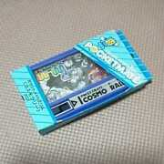 Rare Tomy Tommy Pocket Mate Cosmo Rally Game Race