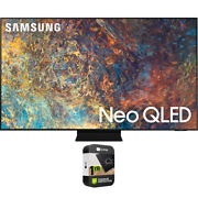 Samsung Qn50qn90aa 50 Inch Neo Qled 4k Smart Tv 2021 With Premium 1 Year Extende