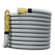 Garden Hose - All New Expandable Water Hose With Dual Latex Core 3/4 150ft