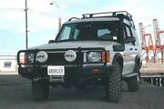 Arb 4x4 Accessories 3432060 Front Deluxe Bull Bar Winch Mount Bumper