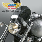 National Cycle 2011-2012 Harley-davidson Xr1200x Flyscreen