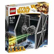 Lego Lego Star Wars Imperial Tie Fighter 75211 Free Ship W/tracking New Japan