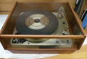 Commune/empire Model 698 Victor Z-1s Record Player Turntable