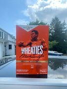 Wheaties Century Collection Gold Box 1 Muhammad Ali Ships Today