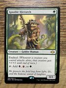 New Mtg Modern Horizons 2 Mh2 Ignoble Hierarch In Hand Never Played