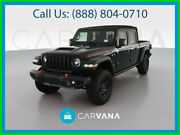 2020 Jeep Gladiator Mojave Pickup 4d 5 Ft Dual Air Bags Towing Pkg Abs 4-wheel Hill Start Assist Control Power Door
