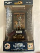 Vintage 1998 Sports Illustrated Babe Ruth Limited Edition Pewter Fig. 871/9998