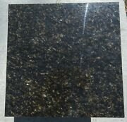 12x12 Black/gold Polished Natural Marble Tile Cutting Board Pizza Tray