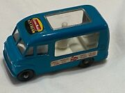 Lesney Matchbox No. 47 Commer Ice Cream Canteen