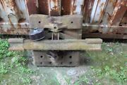 Center Beam For Front Axle David Brown 990 Farm Tractor Used