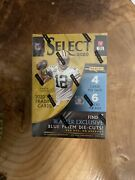 Nfl Select Blaster Box - Brand New Factory Sealed