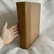 Huge Antique Book Early English Furniture And Woodwork Cescinsky Gribble 1922