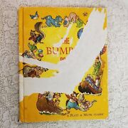 The Bumper Book Watty Piper Eulalie Platt And Munk 1961 Deluxe Edition Hardcover