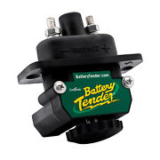 Battery Tender Dc Power Connector - Plug And Receptacle