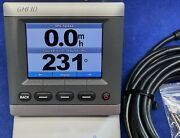 Garmin Gmi 10 Nmea 2000 Color Instrument Display W/ Cover And Cable 010-00687-10