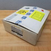 Square D Symax 8030-ps-35 Power Supply Module, Class 8030, 512 I/o, 23 Amp - New