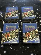 1983 Topps Star Wars Series 1 Return Of The Jedi 4 Boxes 144 Packs Trading Cards