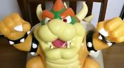 Not For Sale Oversized Bowser Figure For Over-the-counter Mario Party 5
