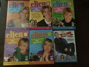 Ellen The Complete Series And The Ellen Show The Complete Series Dvd