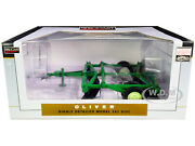 Oliver 242 10 Foot Disc Harrow Green 1/16 Diecast Model By Speccast Sct768