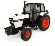 Case 1494 2wd Tractor White 1/32 Diecast Model By Universal Hobbies Uh4280
