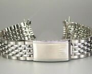 Rare Genuine Rice Jubilee Gay Flare Gay Frerers Ff 1a Watch Bracelet