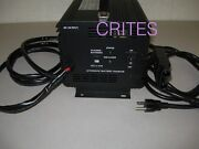 48 Volt 15 Amp Golf Cart Car Battery Charger For Yamaha 2006 And Earlier