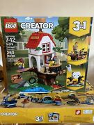 Lego 31078 Creator Treehouse Treasures 3 In 1 New In Box Sealed