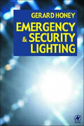 Emergency And Security Lighting By Gerard Honey