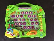 Leap Frog Leapandrsquos Phonics Pond Great Alphabet Learning Abcs