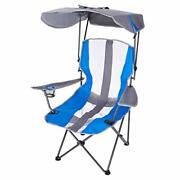 Swimways Kelsyus Original Foldable Canopy Chair For Camping Tailgates And Out...