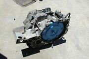 2005 Volvo S60 Automatic Transmission Fwd B5244s6 153k Miles