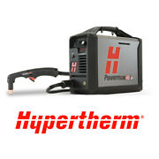 Hypertherm 088112 Powermax 45 Xp Plasma Cutter With 20 Foot Hand Torch