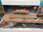 Rea-22006 Railway Express Agency -g-scale Southern Pacific 2004 Brand New In Box