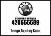 Can-am 2016 Outlander Max Electronic Box 420666689 New Oem