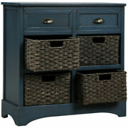 Classical Style Rustic Storage Cabinet Furniture For Kitchen/dining/living Room