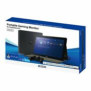 Hori Ps5 Operation Confirmed Portable Gaming Monitor For Playstation 4 Ps4-087