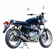 S And S Cycle 21 Royal Enfield - Stainless Steel 550-1029a