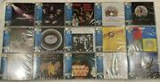 Queen Limited Edition Shm-cd 15 Titles 30 Sheets
