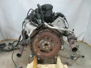 6.0 Liter Engine Motor L96 Gm Gmc Chevy 122k Complete Drop Out Ls Swap