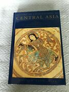 Civilizations Of Central Asia Vol. 4pt. 1 The Age Of Achievement English Text
