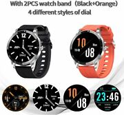 Blackview X1 Waterproof Bluetooth Smart Watch Phone Mate For Iphone Ios Android