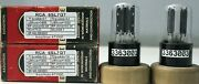 1mp Rca Ecc35 6sl7gt D Getter Made In Usa Amplitrex At1000 Tested3363001and3
