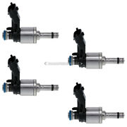 For Ford Edge Explorer And Land Rover Range Rover Evoque Fuel Injector Set Csw