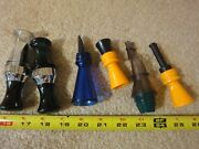 Lot Of Duck, Game Calls. Various Zink, Primos, Dillion Hunting Calls.