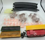 Bachmann Cannonball Express Ho Scale Electric Train Parts And Accessories 00625